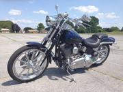 2007 - Harley-Davidson Screamin' Eagle Softail Spr